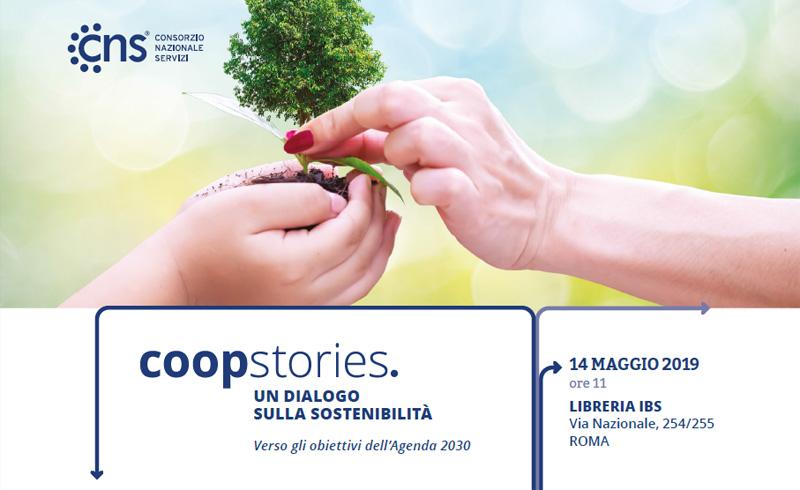 Coopstories - un dialogo sulla sostenibilità