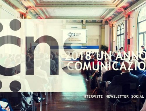 12 MESI DI COMUNICAZIONE