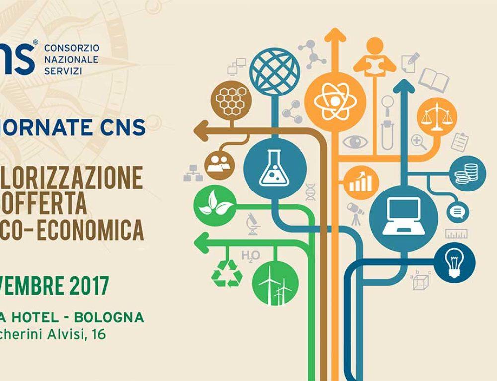 TORNANO LE GIORNATE DEL CNS: il 10 novembre a Bologna si parla dell'offerta tecnico-economica